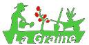 Logo La Graine