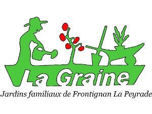 Renouvellement comité de jardin à Méréville .