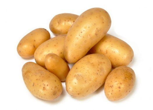 Histoire de la patate