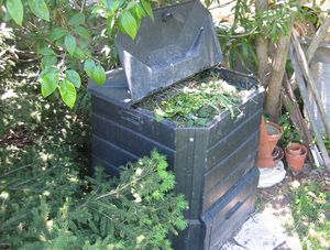 Récupération  d'amendements et fertilisants